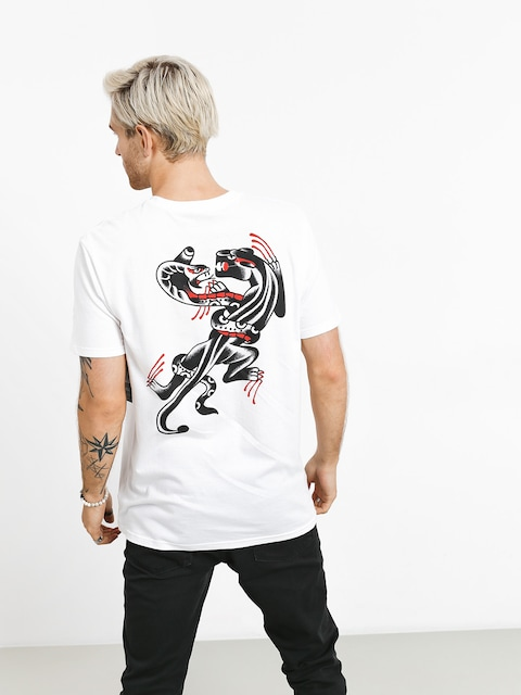RVCA Pick Your Battles T-shirt