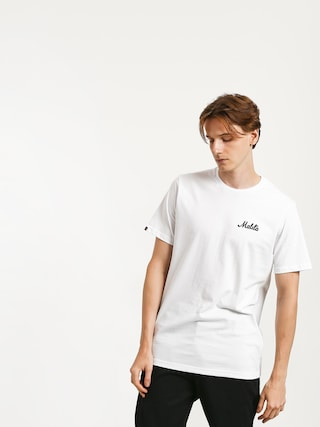 Malita Star Db T-shirt (white)