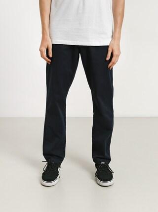 Malita Chino Low Pants (navy/dots)