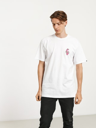 Vans Vanosaur T-shirt (white)