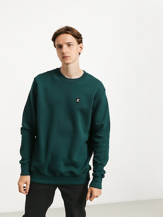 Nervous Icon Sweatshirt (spruce)
