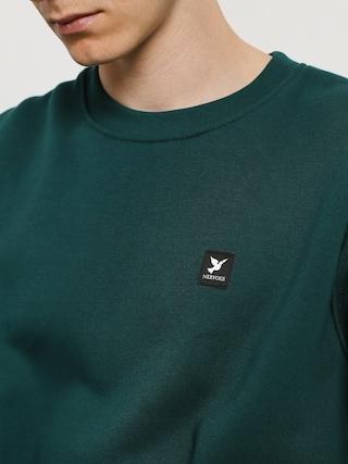 Nervous Icon Sweatshirt (spruce)