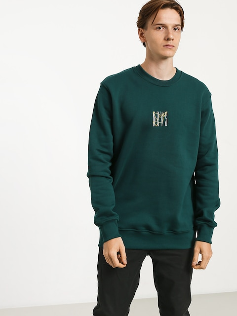Nervous Mix Sweatshirt