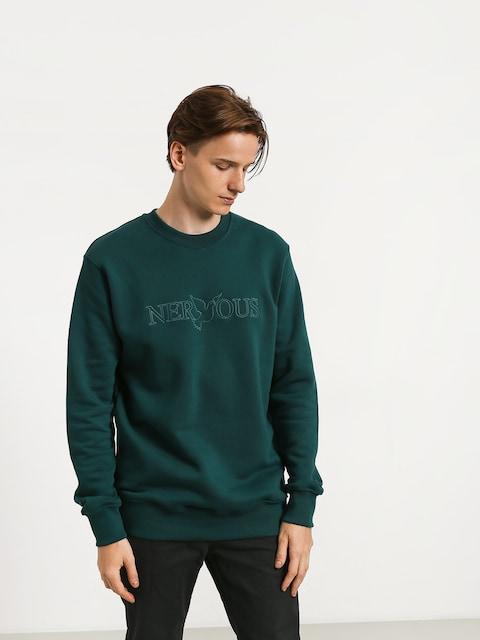 Nervous Classic Sweatshirt (spruce)