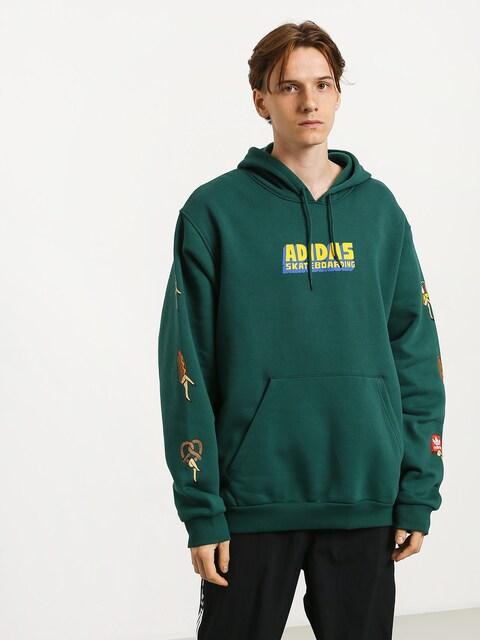 adidas Foodflc Sweatshirt