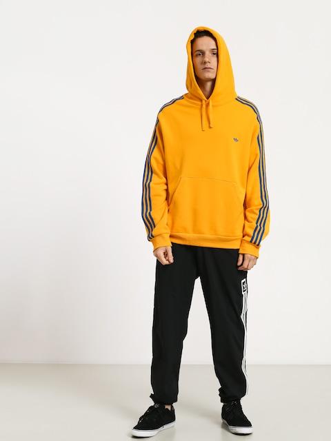adidas Mini Shmoo HD Hoodie (active gold/collegiate royal)