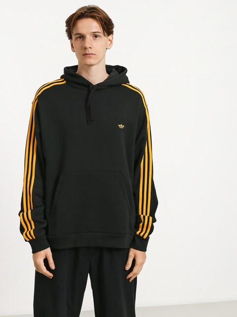 adidas Mini Shmoo HD Hoodie (black/active gold)