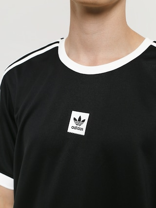 adidas Club Jersey T-shirt (black/white)