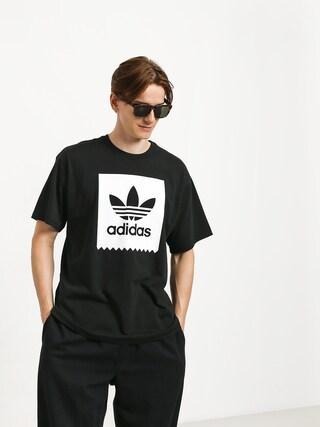 adidas Solid Bb T-shirt (black/white)