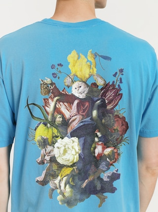 RipNDip Heavinly Bodies T-shirt (light blue)