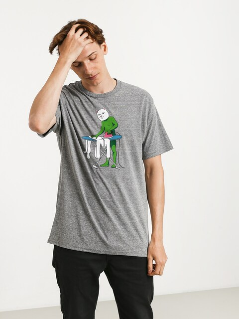RipNDip Laundry Day T-shirt (ash heather)
