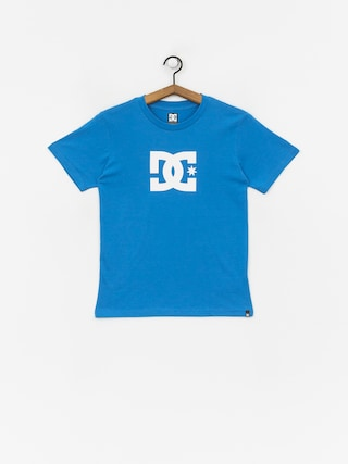 DC Star 2 T-shirt (brilliant blue)