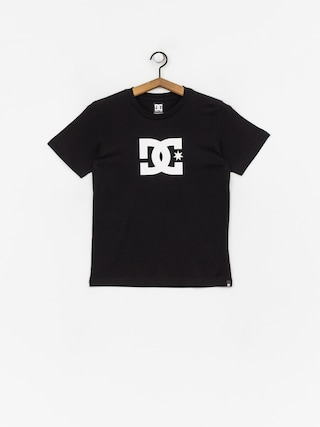DC Star 2 T-shirt (black)
