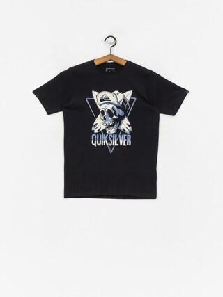 Quiksilver Soul Arch T-shirt (black)