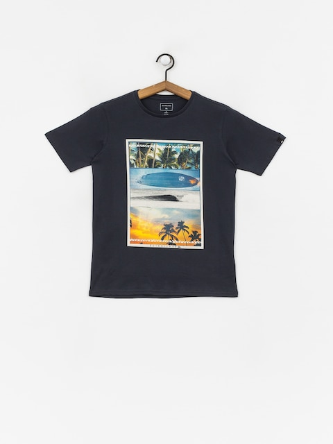 Quiksilver Place To Be T-shirt
