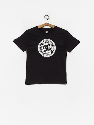 DC Circle Star T-shirt (black)