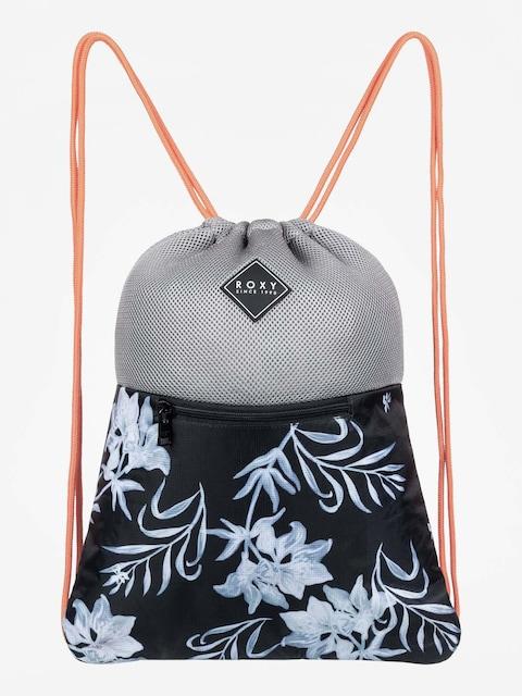 Roxy Watery Backpack Wmn (true black full bicolys)