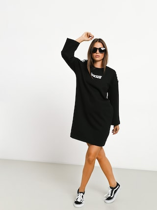 Vans Chromo II Dress Wmn (black)