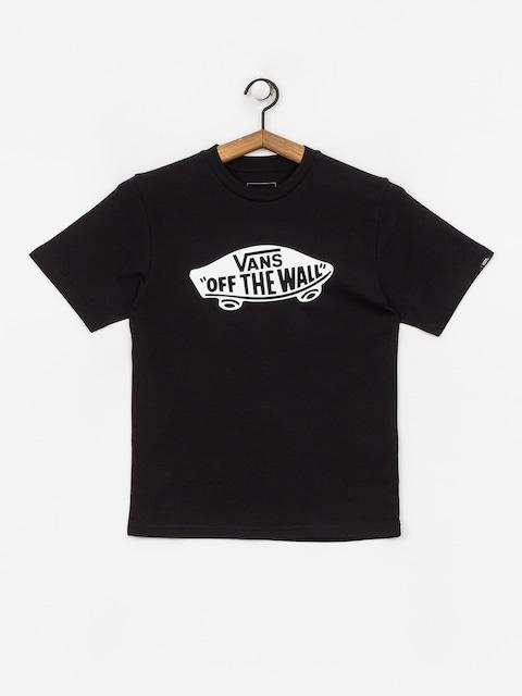 Vans Otw T-shirt (black/white)