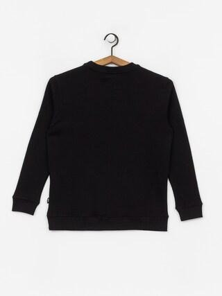 Vans Classic Crew Sweatshirt (black/white)