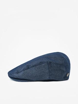 Brixton Hooligan Snap ZD Flat cap (dkden)