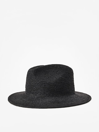 Brixton Messer III Fedora Hat (black)