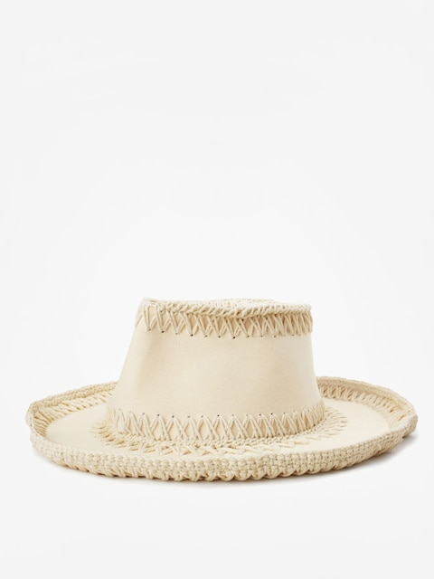 Brixton Joanna Cotton Hat Wmn (off white)