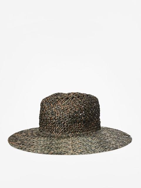 Brixton Joanna Open Weave Hat Wmn (black)
