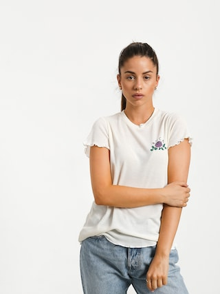 RVCA Everose T-shirt (antique white)
