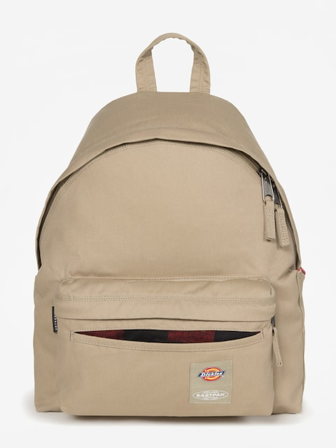 Eastpak X Dickies Padded Pak R Backpack (khaki)