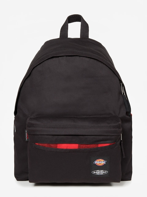 Eastpak X Dickies Padded Pak R Backpack (black)