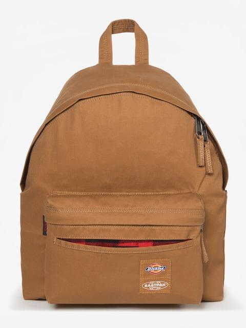 Eastpak X Dickies Padded Pak R Backpack (brown duck)