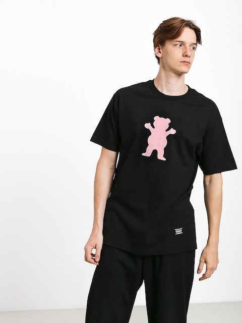 Grizzly Griptape Og Bear T-shirt