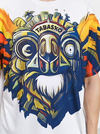 Tabasko Koala T-shirt (white)
