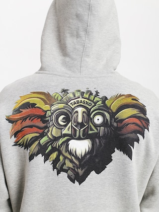 Tabasko Koala HD Hoodie (grey)