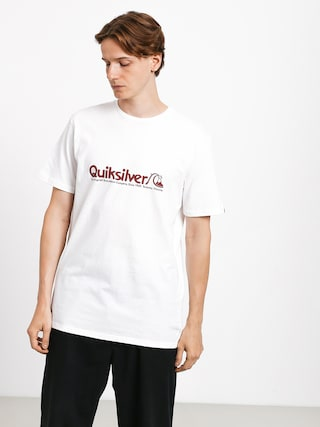 Quiksilver Modern Legends T-shirt (white)