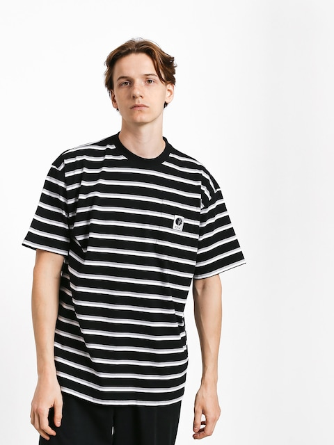 Polar Skate Stripe Pocket T-shirt