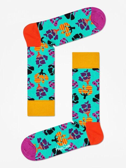 Happy Socks Tree Socks (mint/multi)