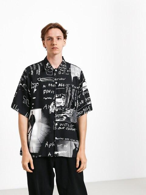 Polar Skate Strongest Notes Shirt (black)