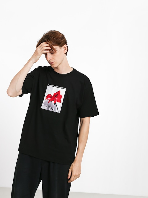 Polar Skate In Search Of The Miraculous T-shirt (black)