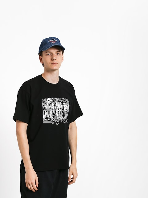 Polar Skate Tk T-shirt