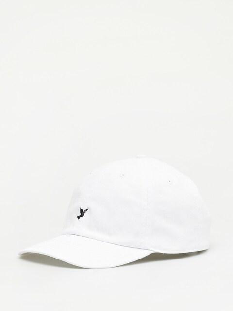 Nervous Icon ZD Cap (white)