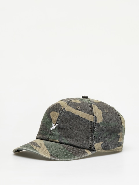 Nervous Icon ZD Cap (camo)