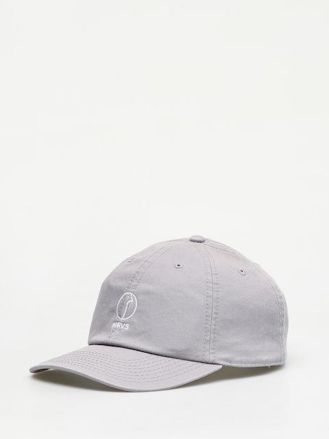 Nervous Profile ZD Cap (grey)