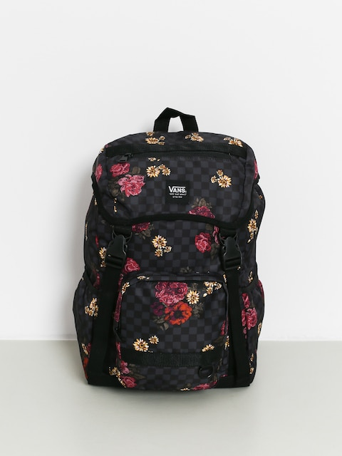 Vans Ranger Backpack Wmn (botanical check)