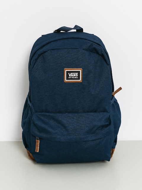 Vans Realm Plus Backpack Wmn (gibraltar sea)