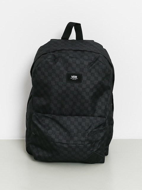 Vans Old Skool III Backpack (black/charcoal)