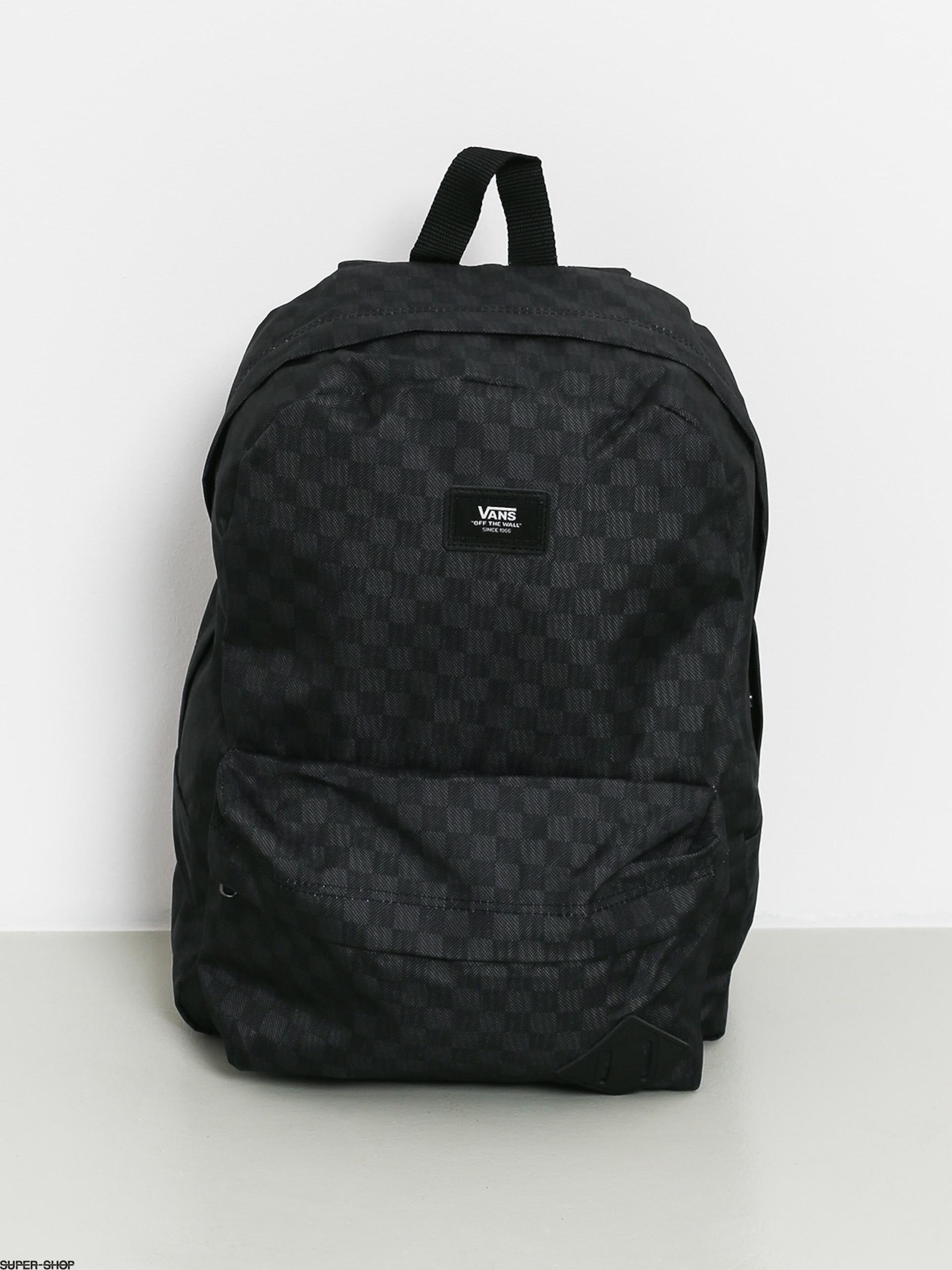 Vans Old Skool III Backpack (blackcharcoal)
