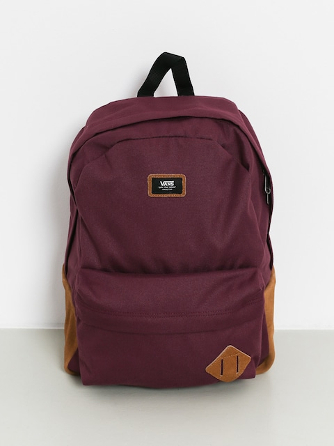 Vans Old Skool III Backpack (prune)