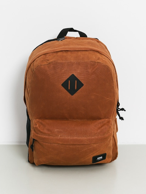 Vans Old Skool Plus II Backpack (argan oil)